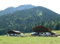 Langenbauer-Alm