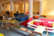 Turncafé & Indoor-Spielplätze in München Indoorspielplatz München, Indoorspielplatz München