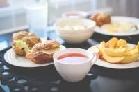 Frühstücken mit Kindern in München