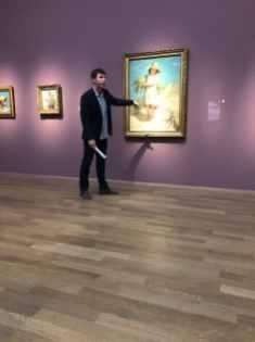 Kanada und die Impressionisten - die aktuelle Ausstellung in der Kunsthalle