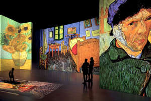 Van Gogh Alive Roma