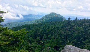 Grandfather Mountain Profile Trail Hike