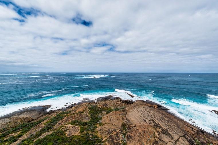 am Cape Leeuwin