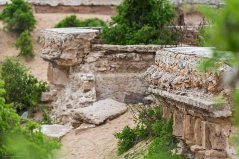 Ruine von Dar Es-Sultan