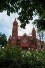 Kirche des heiligen Simon und der heiligen Helena