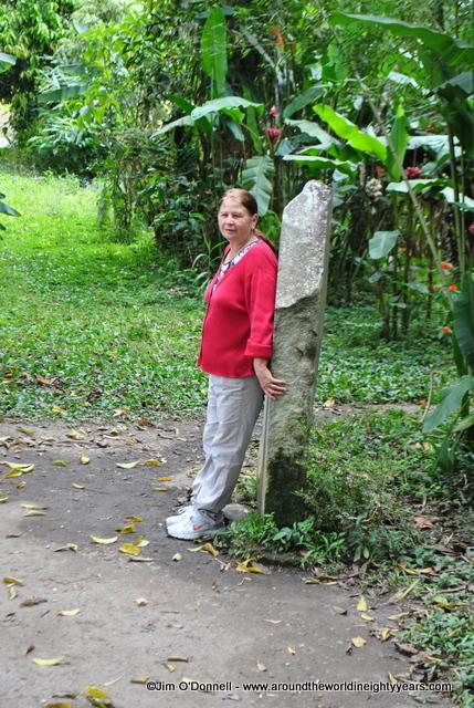 travel in panama
