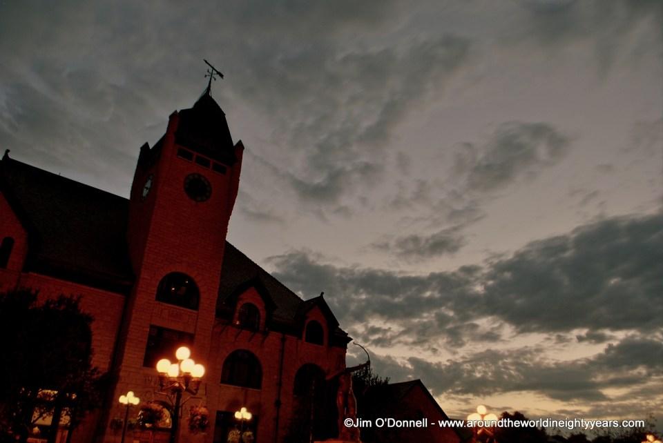 pueblo colorado photo essay