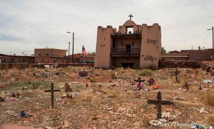 visit zuni pueblo
