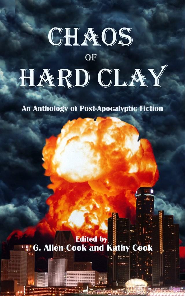 Chaos of Hard Clay