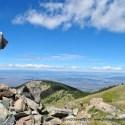My Shot Of The Day – Lobo Peak. Colombine-Hondo Wilderness Study Area, New Mexico