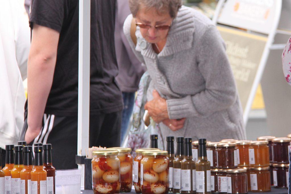Food Festival a huge success : IMG_5114