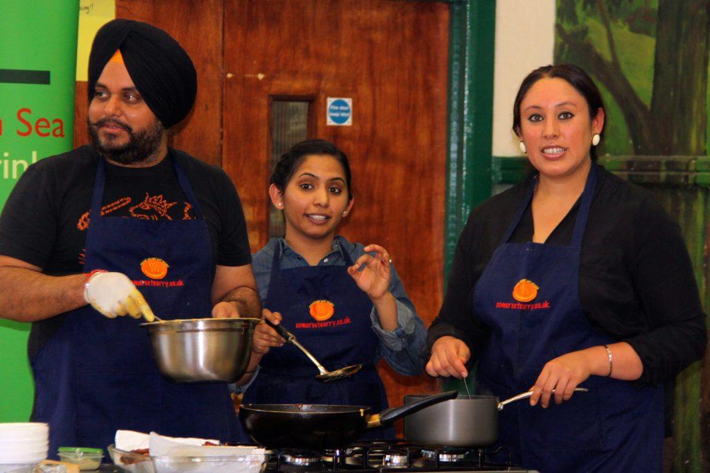 Food Festival a huge success : IMG_5195