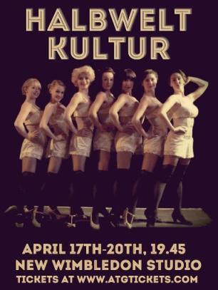 kultur poster