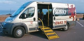 slinky bus