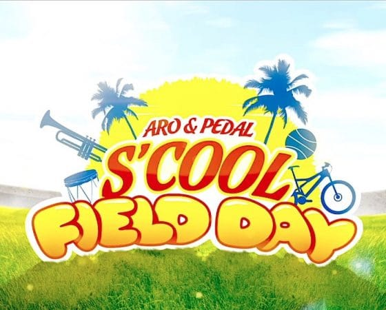 Logo Aro y Pedal SCool Field Day1