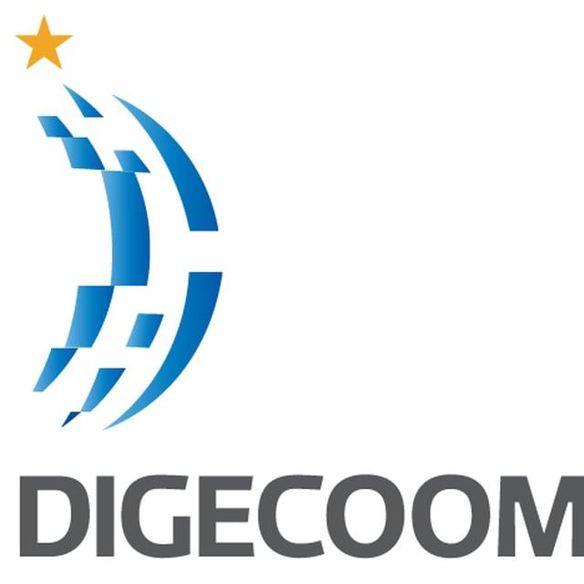 Digecoom Logo