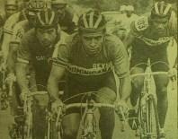 Gustavo Deschamps, medallista de bronce de Santiago 86 y ganador de 2 etapas Vuelta al Tachira