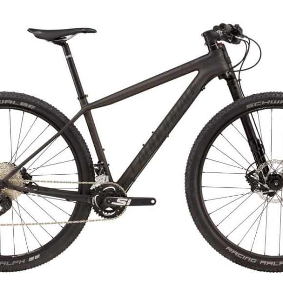 Bic. 27.5 Cannondale F-SI Carbon 4 size S ant - 89325