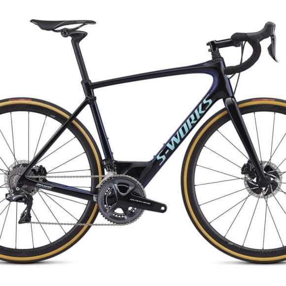 Bic. 700 Specialized Roubaix Sworks Di2 2019 94419-0154