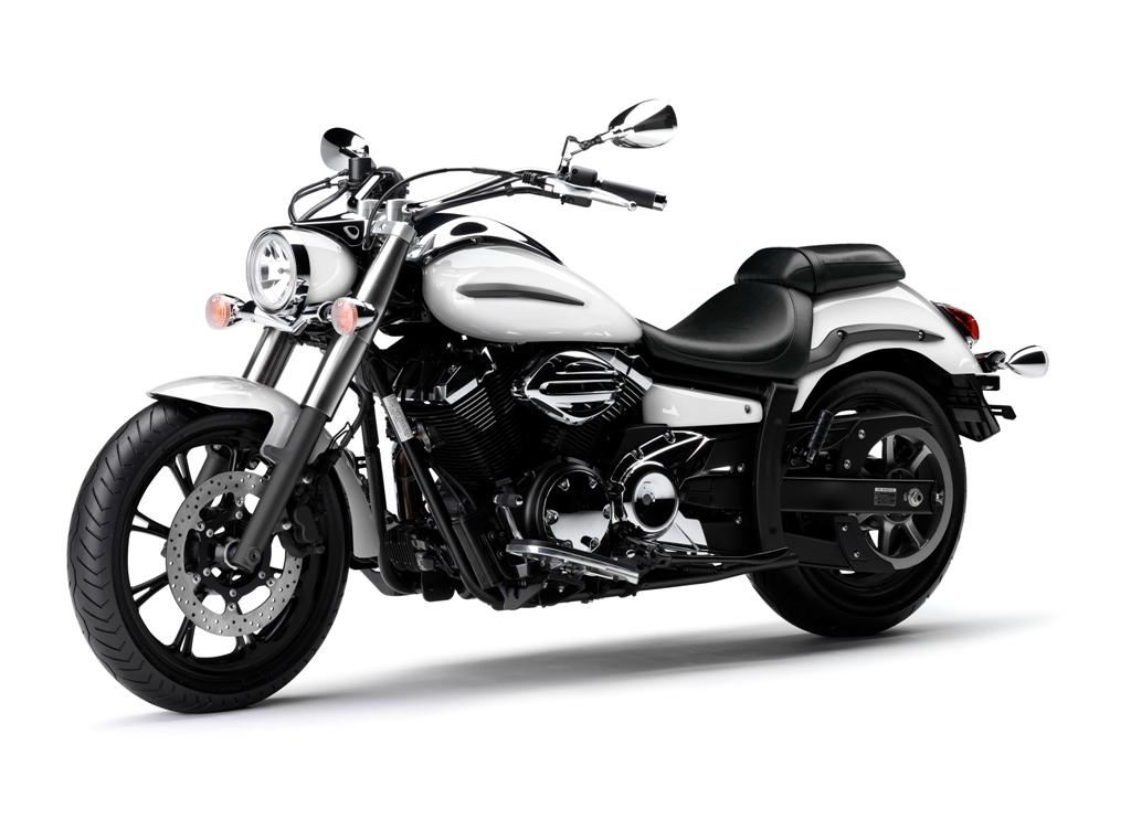Foto YAMAHA XVS 950 A MIDNIGHT STAR