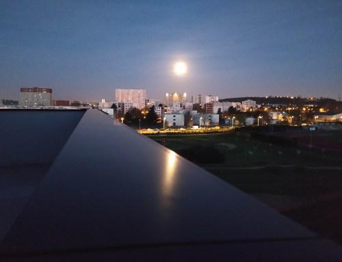 Coucher de Lune d'arwen Enya