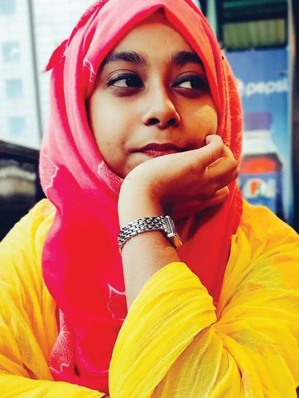 Farjana Binte Halim