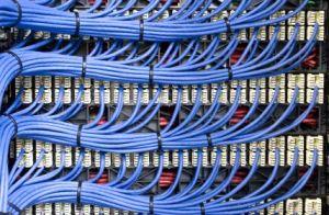 El cableado estructurado en las construcciones