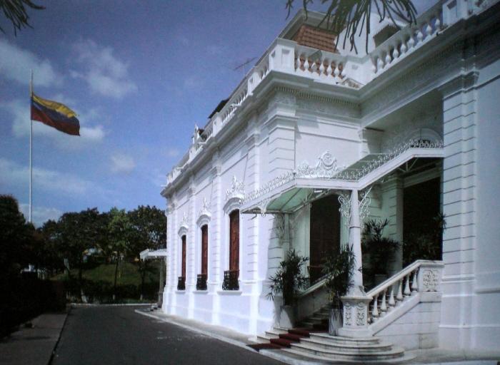 Resultado de imagen para palacio de miraflores