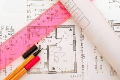 Resultado de imagen para etapas de un proyecto arquitectonico