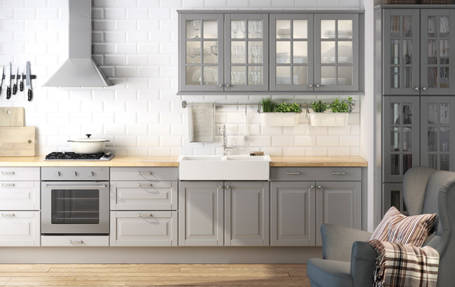 Country Kitchen Designs 2017