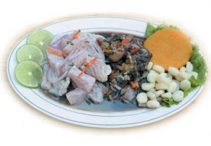 Peruvian gastronomy evolves from traditional cooking to 'nouvelle cuisine'