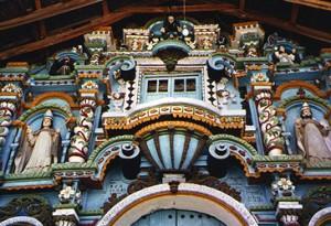Templo Matriz de Huasta