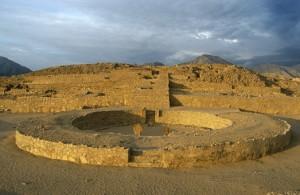 Incas siguieron técnica de trabajo de Caral para construcción de Machu Picchu, sostienen