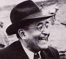 Julio C. Tello (1880 – 1947)