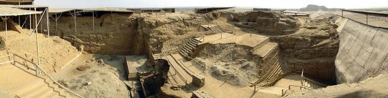 Reunión De Expertos En Protección De Sitios Arqueológicos