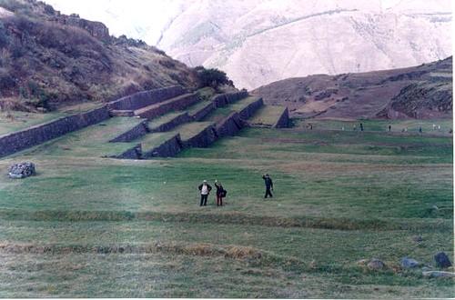 Colocan primera piedra de lo que será el Museo del Tahuantinsuyo en Cusco