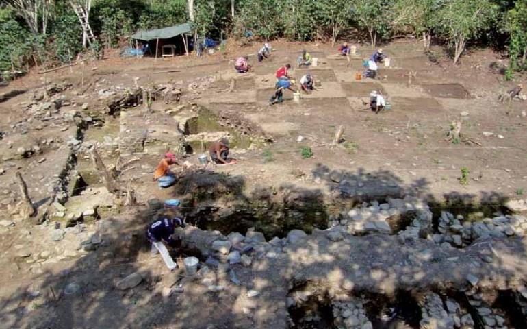 El Cementerio Perdido de la Cultura Wari