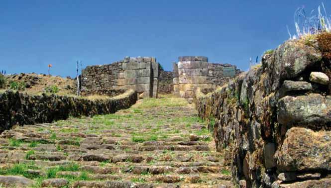 Complejo Arqueológico de Aypate, Ayabaca, Piura