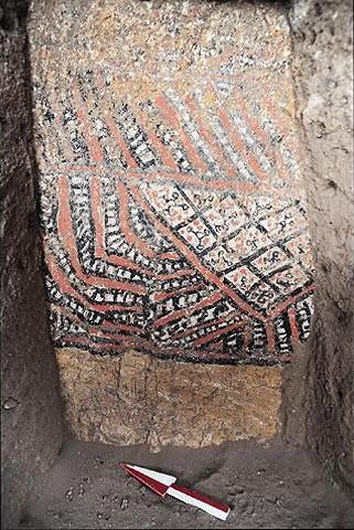Hallazgo en Amazonas: pinturas halladas en Bagua cambiarán concepto arqueológico en el Perú