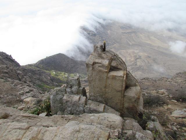 Autoridades liberteñas conocerán riqueza natural y arqueológica de cerro Campana