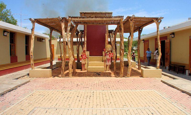 Elaboran texto para enseñanza y revaloración de lengua mochica en Lambayeque