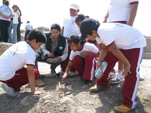 """Dictarán taller denominado """"Pequeños Arqueólogos en la Huaca Huantille"""" en Magadalena del Mar, Lima"""