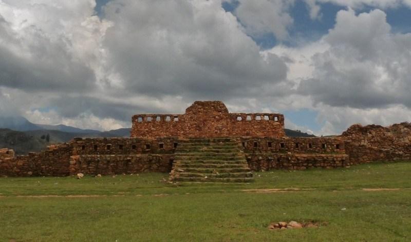 Wiracochapampa