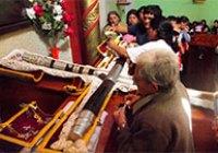Santísima Cruz de Chalpón de Motupe