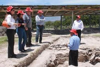 Construirán museo Wari en la ciudad de Ayacucho