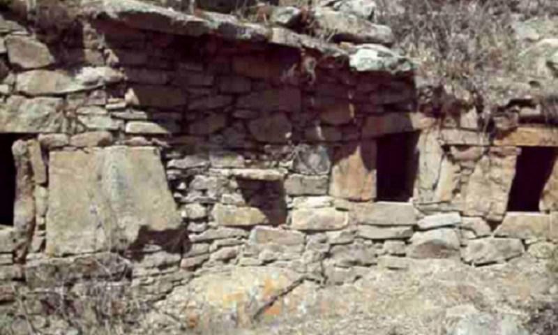 Archaeological Landscape of Huanchosmarca gains cultural heritage status