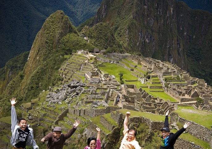 Tourist Center to be built by Machu Picchu