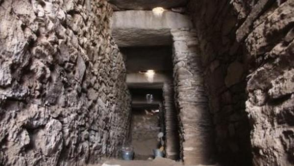 Importantes hallazgos en complejo arqueológico Wari