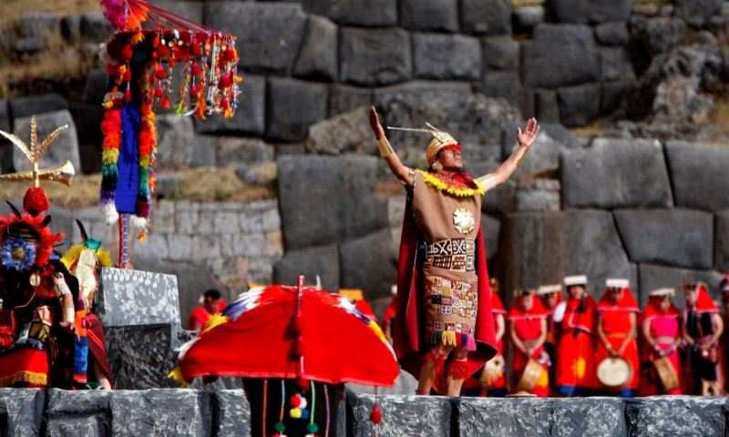 Inti Raymi ceremony to be seen at three different venues