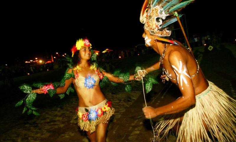 Claves de la Fiesta de San Juan en la Amazonía Peruana
